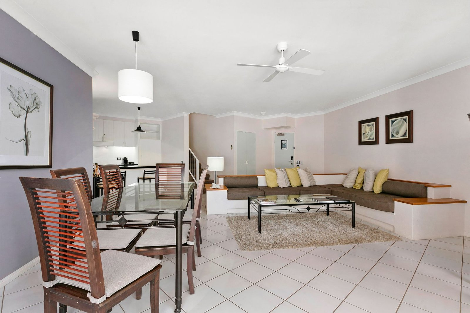 Alamanda 3 Bedroom Apartment