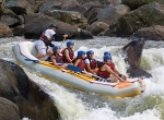 Photos of Raging Thunder - Afternoon Barron River Rafting