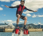 Photos of Flyboard Cairns