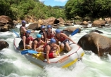 Photos of Raging Thunder - Tully River Rafting