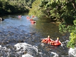 Photos of Half Day River Tubing Behana Gorge - Mulgrave River